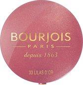 Bourjois Little Round Pot Blush - 33 Lilas d'Or