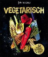 Ja, ik gril 5 -   Vegetarisch