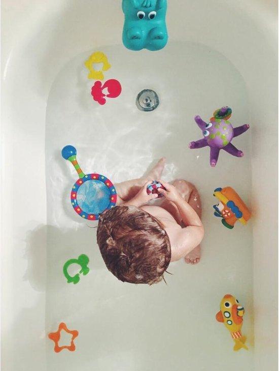 Nûby - Badspeelgoed - Drijvende Octopus - 18m+ - Nûby