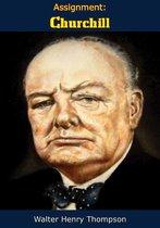 Assignment: Churchill