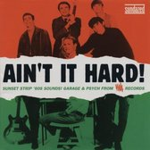 Ain't It Hard! Garage & Psych From Viva Records
