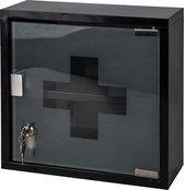 Bathroom Solutions Medicijnkastje - 30 x 30 x 12 cm - Wit