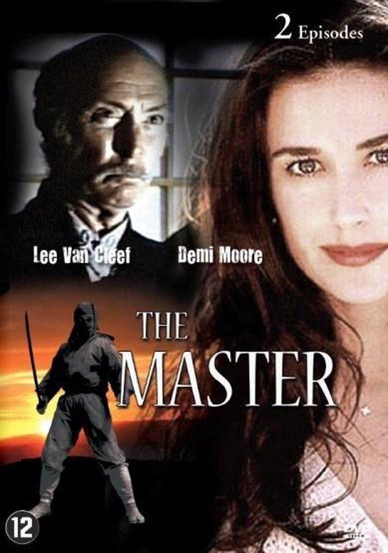 Cover van de film 'Master Ii'
