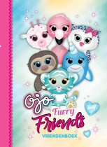 Ojo  -   Ojo Furry Friends