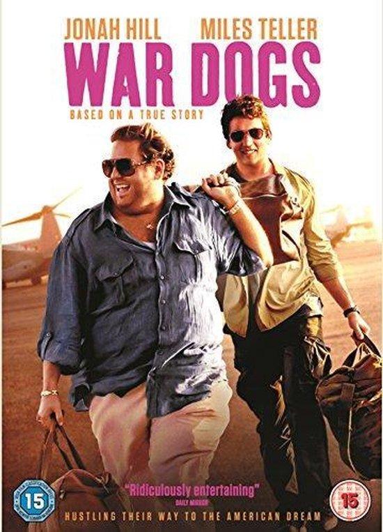 Movie - War Dogs