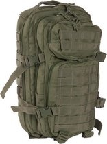 US Assault Pack Small 20 Liter Olive