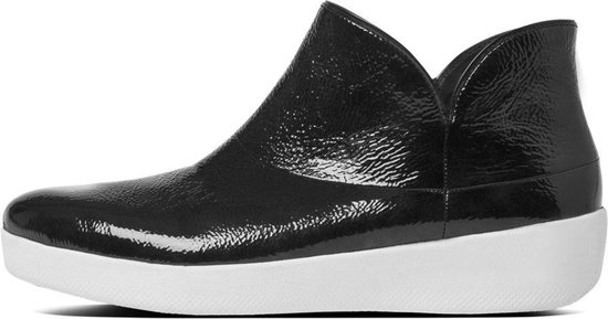 Supermod™ Ankle Boot Leather