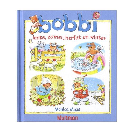 Bobbi  -   Lente, zomer, herfst en winter