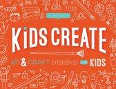 Omslag Kids Create