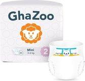 GhaZoo Luiers Mini - Maat 2 - 45 stuks