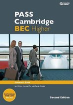 Pass Cambridge BEC second edition - Higher student's book
