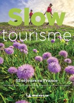 Michelin Slow voyage en France