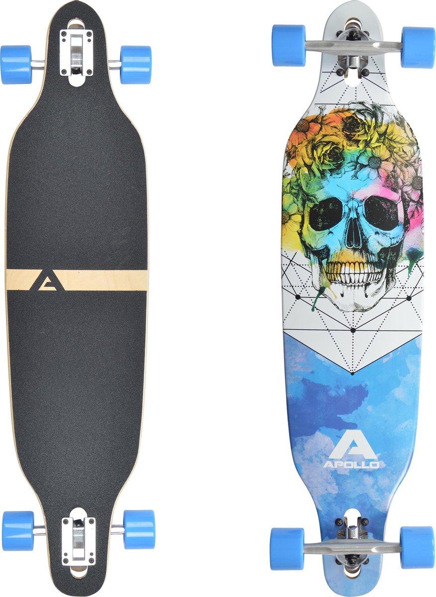 Apollo Twin Tip DT Longboard Molokai