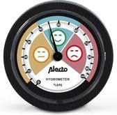 Alecto WS-05 Hygrometer meting relatieve vochtigheid - voor gebruik binnenshuis