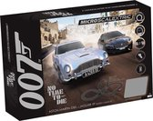 Scalextric - Micro Scalextric James Bond Battery Race Set (9/20) * - SC1161