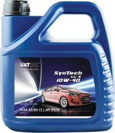 Vatoil Motorolie SynTech LL-X 10W-40 - 4 Liter
