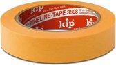 Kip Fineline-tape Washi-tec 3808 Geel