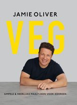 Jamie's VEG