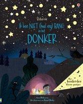 Ik ben (heel erg) bang in het donker