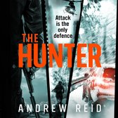 Omslag The Hunter