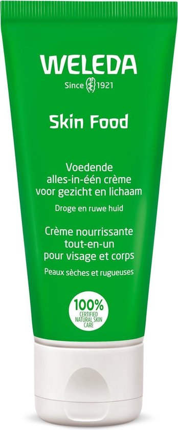 Weleda Skin Food Bodycrème - 30ml