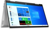 HP Pavilion x360 14-dy0737nd - 2-in-1 Laptop - 14 Inch