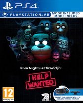 Five Nights at Freddy's - Help Wanted - PS4 / PS4 VR