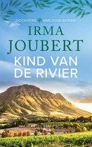 Boek cover Kind van de rivier van Irma Joubert (Onbekend)
