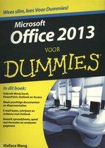 Office 2013 voor Dummies