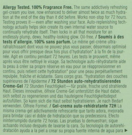 Clinique Moisture Surge 72-Hour Auto-replenishing Hydrator Dagcrème - 50 ml