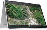 HP Chromebook x360 14a-ca0101nd - Chromebook - 14