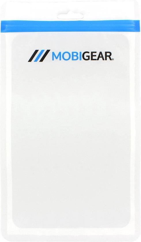 Mobigear USB-C Kabel Nylon 3 Meter Goud