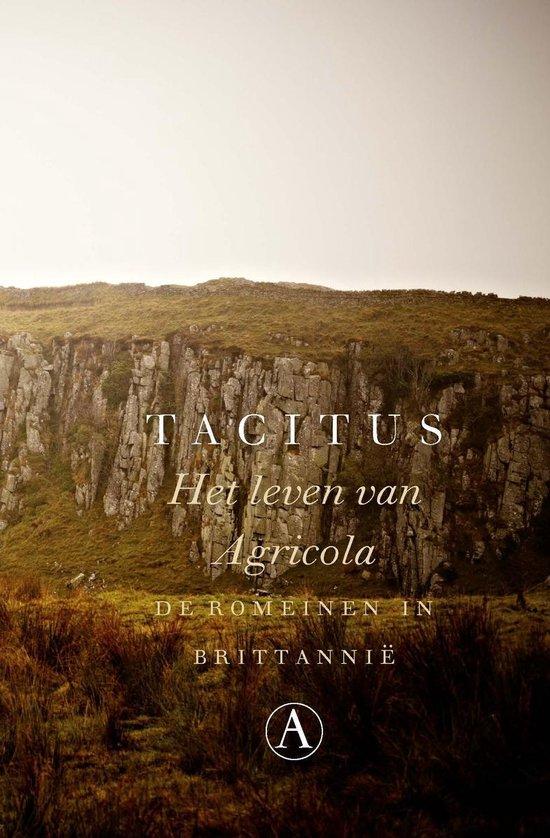 Het leven van Agricola - Tacitus pdf epub