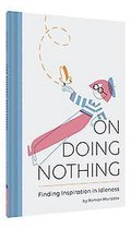 Omslag On Doing Nothing