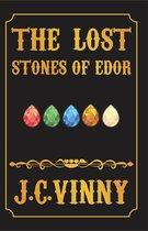 The Lost Stones Of Edor