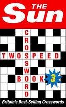 The Sun Two-speed Crossword Book 3