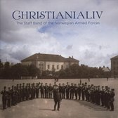 Christianialiv - Norwegian Wind Music - Cd