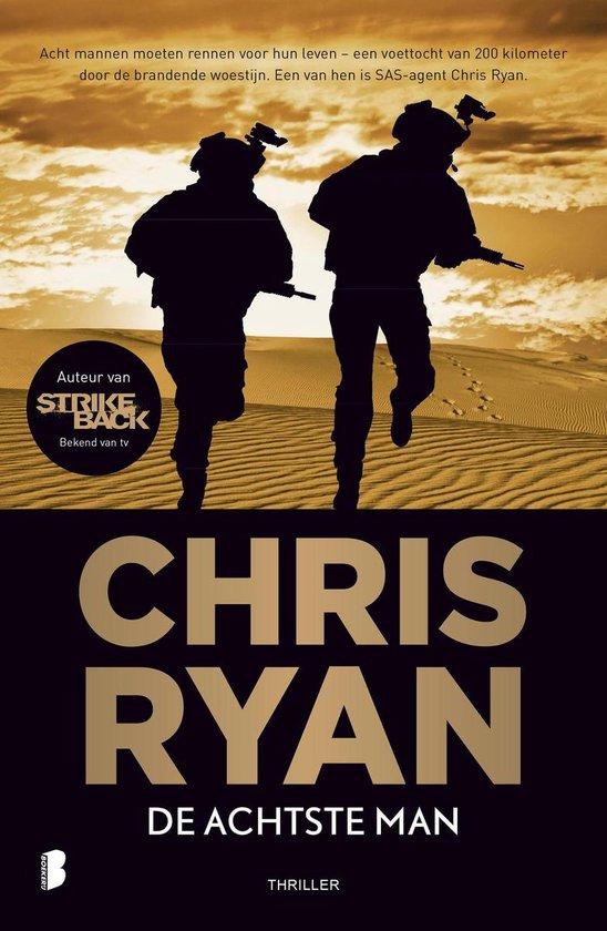 De achtste man - Chris Ryan |