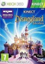 Disneyland Adventures - Kinect Compatible - Xbox 360