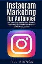 Instagram Marketing f r Anf nger