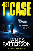 Boek cover 1st Case van James Patterson (Onbekend)