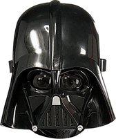 RUBIES FRANCE - Darth Vader  masker voor kinderen - Maskers > Half maskers