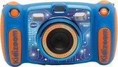 VTech Kidizoom Duo 5.0 Megapixel Blauw - Kindercamera