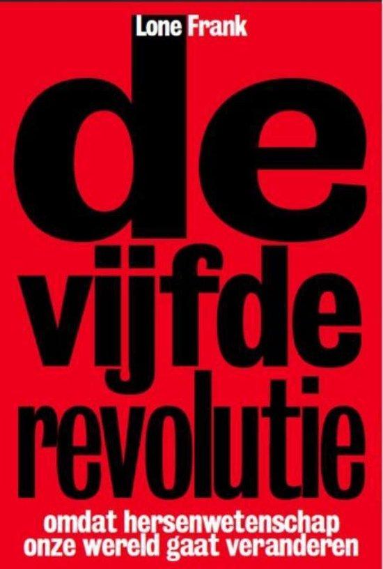 De Vijfde Revolutie - Lone Frank pdf epub