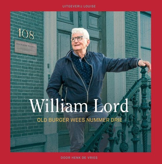 William Lord - Henk de Vries |