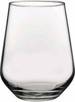 Pasabahce Allegra Waterglas 42,5 cl - 6 stuks