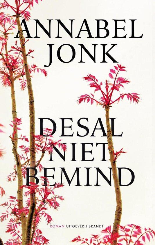 Desalnietbemind - Annabel Jonk | Fthsonline.com