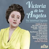 Victoria De Los Angeles: The Sweeth