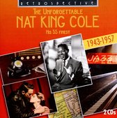 Nat King Cole - The Unforgettable