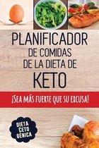 Planificador de Comidas de la Dieta de Keto
